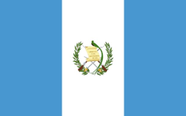 Fin del Programa especial en Guatemala