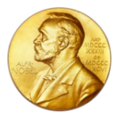 Planck's Nobel Prize