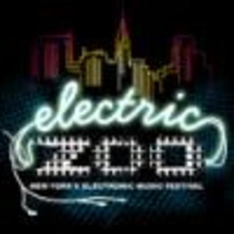 Electric Zoo Weekend