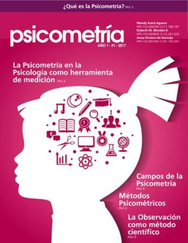 la Psicología en Colombia  a nivel nacional