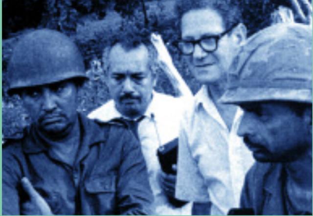 Caso 2 Fondo de Paz: Salvador & Honduras (2002)