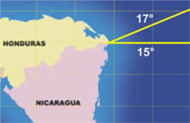 Caso 1 Fondo de Paz: Honduras & Nicaragua (1999)