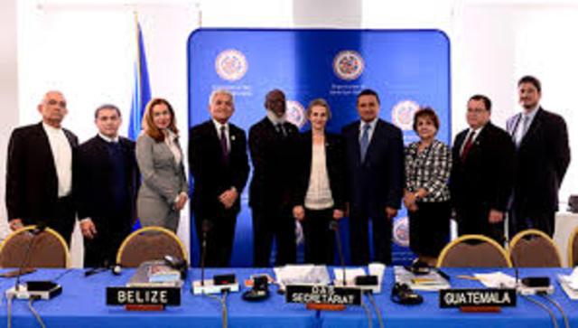 Caso 3 Fondo de Paz: Guatemala & Belize (2002)