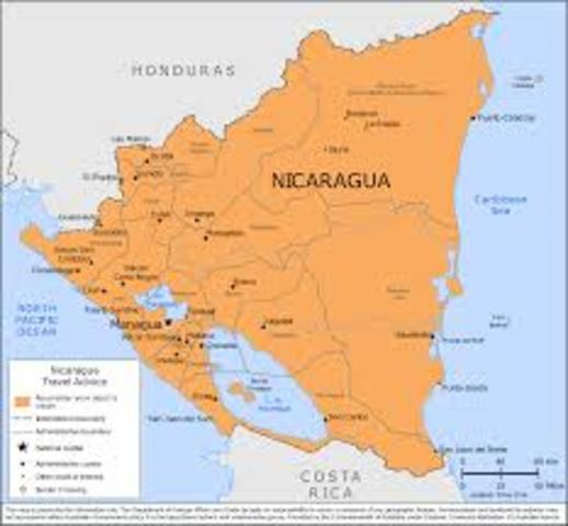 Misión Especial Nicaragua (2005)