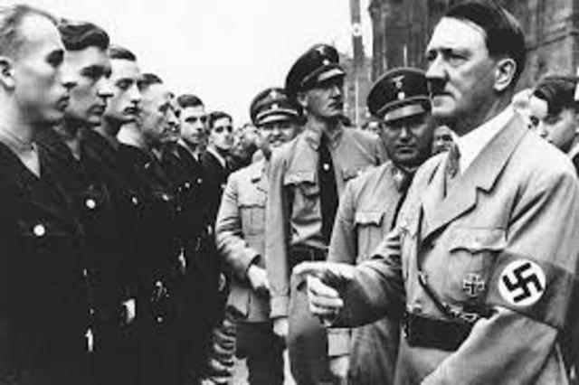 The Nazis & Einstein