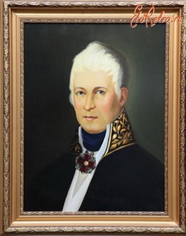 Рижский Иван Степанович
