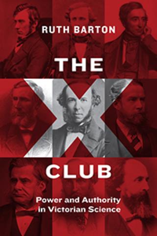 Se funda el club X, naturalistas defensores de la teoría