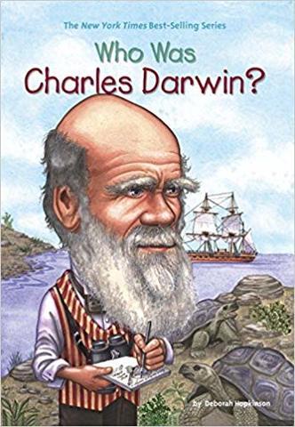 Darwin empieza a escribir su biografía, y también recibe un doctorado honorofico por la universidad de Cambridge