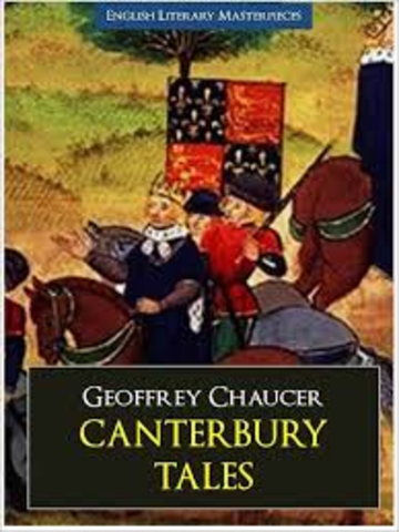The Canterbury Tales: 1387-1400