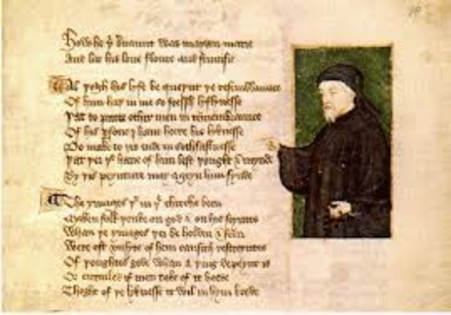 1066 Middle English and Chaucer