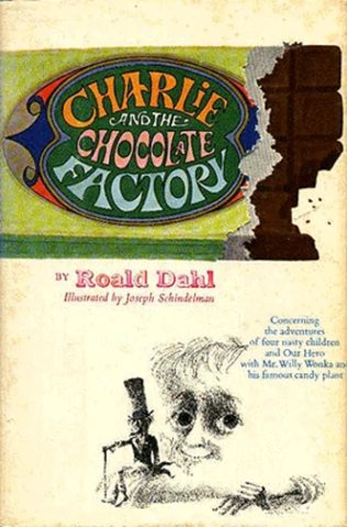 1964   Charlie and the Chocolate Factor