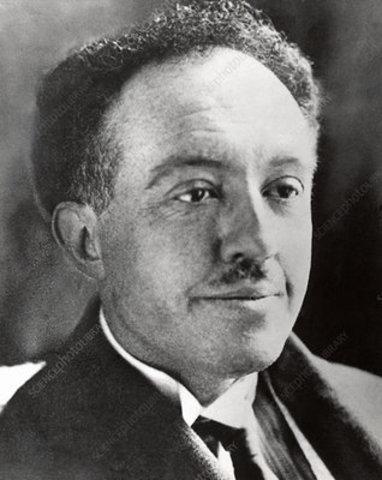 Broglie's death
