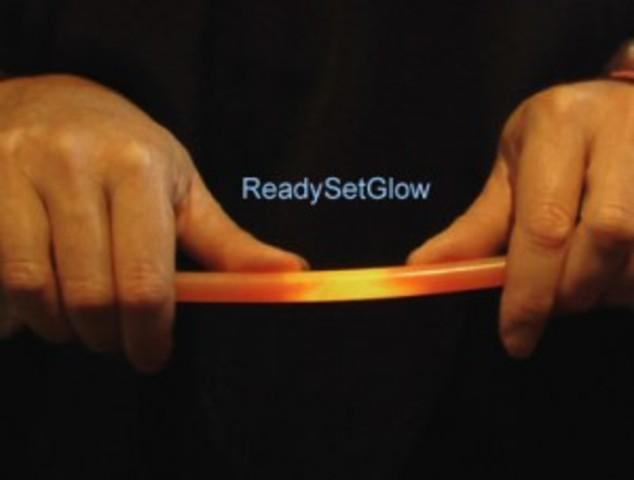 Is Your School Like a Glow Stick?