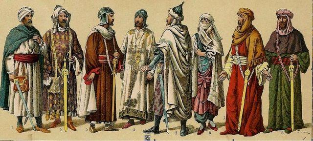 Siglo VII
