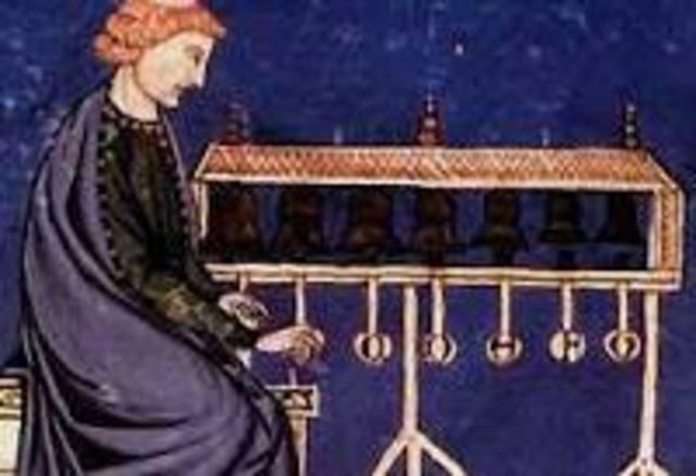 Pérotin (1178-1238)