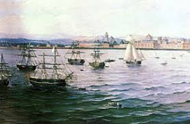 Disputa de San Juan Ulúa
