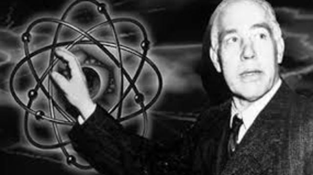 Bohr's Death