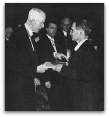 Schrödinger's Nobel Prize