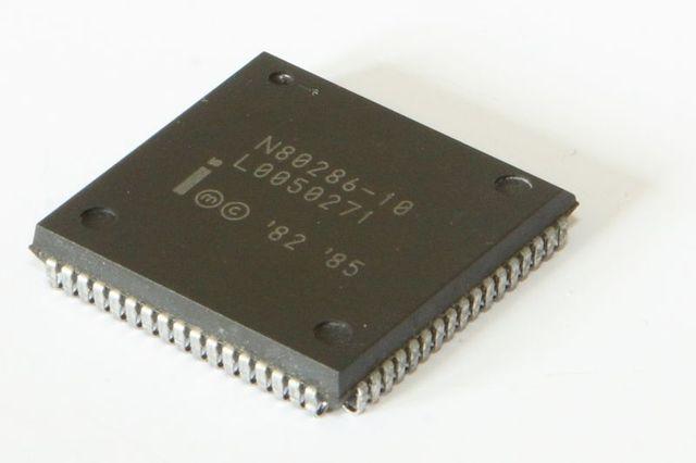 Microprocesador 80286