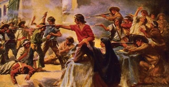 Batalla de la Defensa de Guaymas