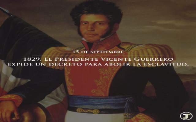 Medidas de Guerrero