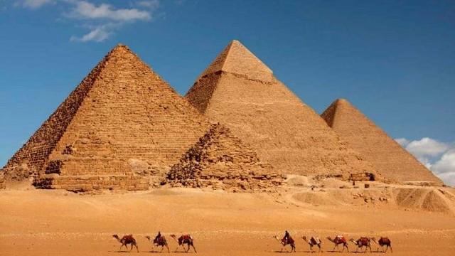 Egipto 3050 a. C.
