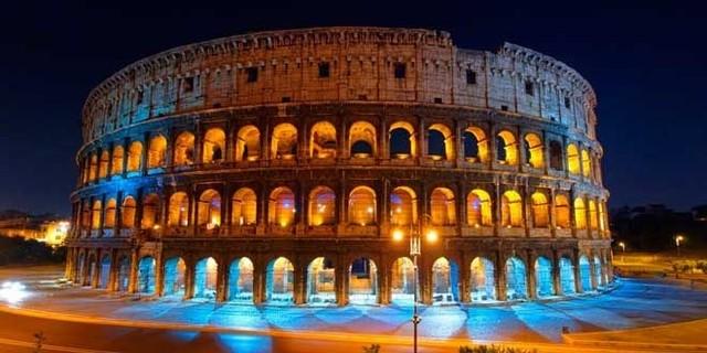 Imperio Romano 27 a. C.