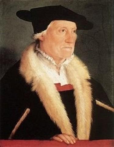 Alemania 1540