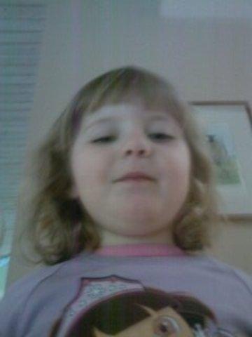 Leonora 1år!