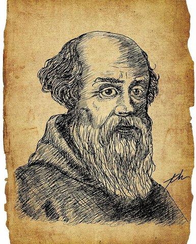 Guido de Arezzo