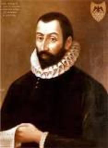 Luca , Marenzio