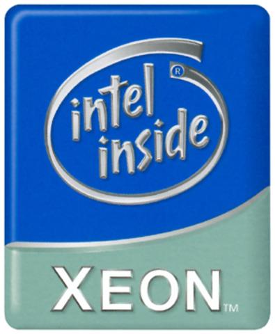 Microprocesador Xeon