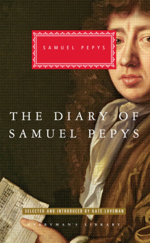Samuel Pepys ends his diary