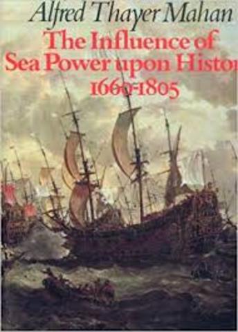 Naval Power (Alfred Thayer Mahan)