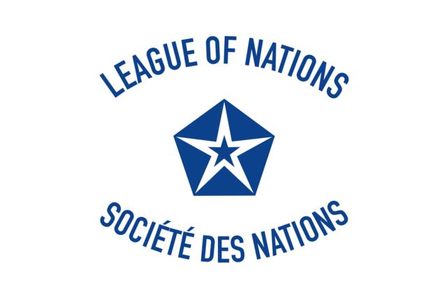 Création de la Société des Nations (Genève)
