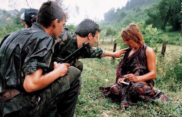 -1999 Guerres de Yougoslavie