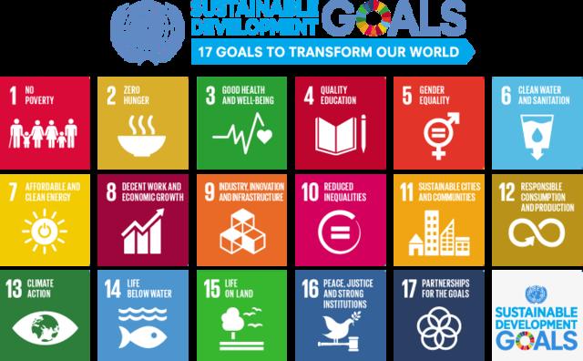 ONU Sommet sur le développement durable