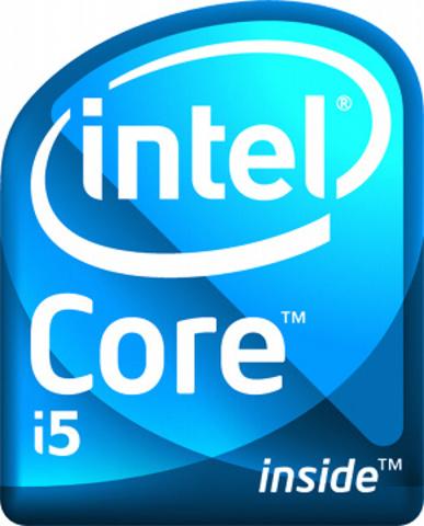 Microprocesador Core i5
