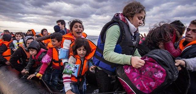 -2016 Crise de réfugiés (Europe)