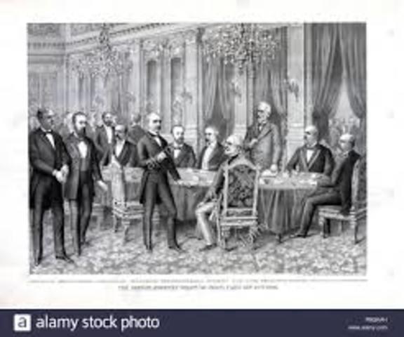 Treaty of Peace