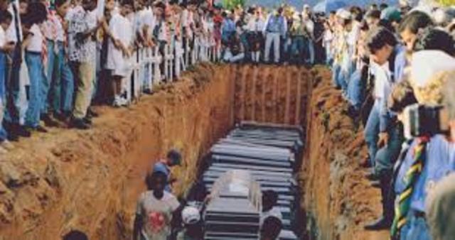 Masacres AUC aledañas a el Río Cauca