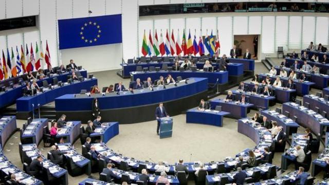 Parlamento Europeo aboga por los desaparecidos que estarían en predios de Hidroituango