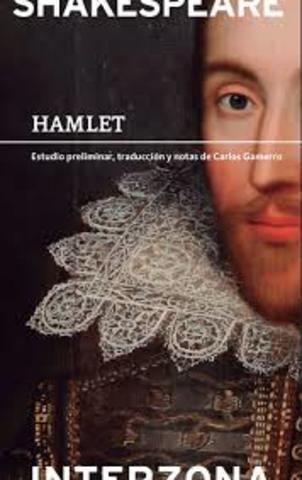 1601 Shakespeare - Hamlet