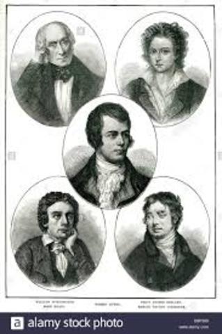 1798 Wordsworth and Coleridge