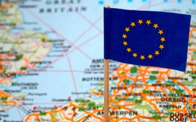 Creación de la Comunidad Económica Europea