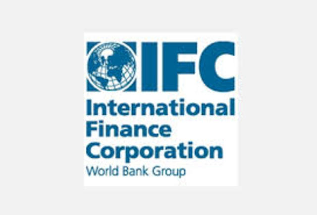 Creación de la Corporación Financiera Internacional