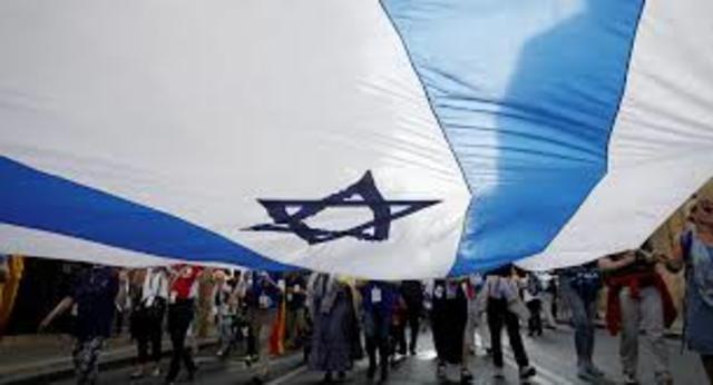 Mejoría en Israel