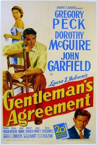 """Japan: """"Gentlemen's Agreement"""""""
