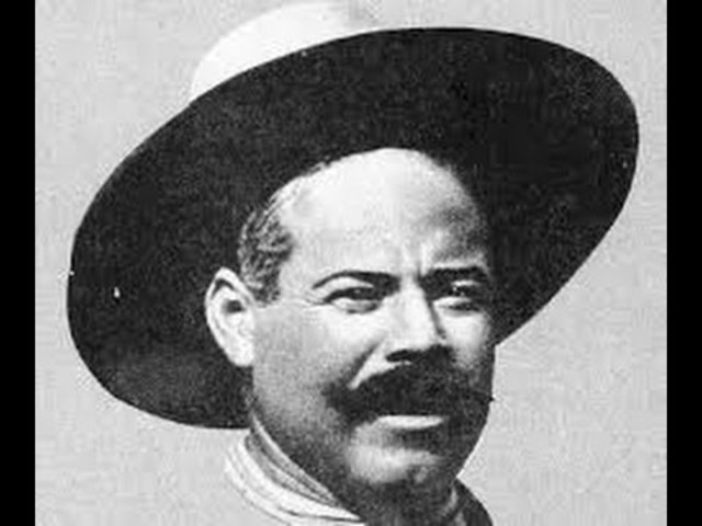 Mexico: Pancho Villa and the U.S. Expeditionary Force