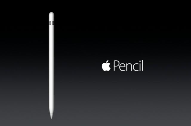 The iPencil